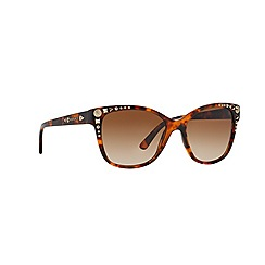 Versace - Brown butterfly '0VE4270' sunglasses