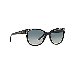 Versace - Black butterfly '0VE4270' sunglasses