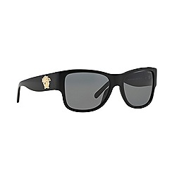 Versace - Black square VE4275 sunglasses