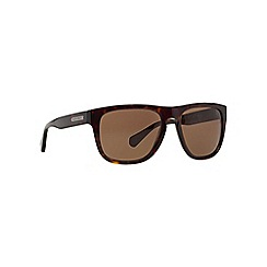 Dolce & Gabbana - Brown square '0DG4222' sunglasses