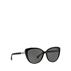 Ralph - Black cat eye 0RA5185 sunglasses
