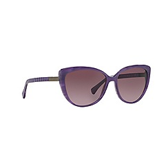 Ralph - Purple cat eye 0RA5185 sunglasses