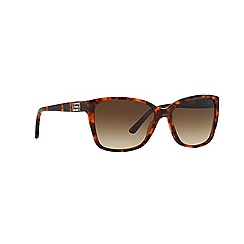 Versace - Brown butterfly VE4268B sunglasses