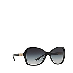 Versace - Black butterfly '0VE4271B' sunglasses