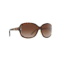 GUCCI - Brown square '0GC000398' sunglasses