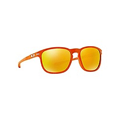 Oakley - Orange d-frame OO9223 sunglasses