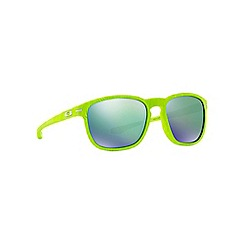 Oakley - Green d-frame OO9223 sunglasses