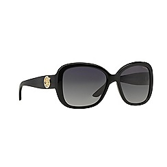 Versace - Black square VE4278B sunglasses