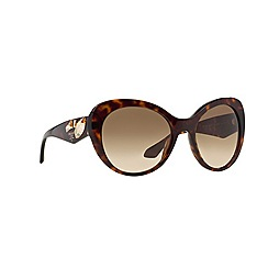 Prada - Brown round '0PR26QS' sunglasses