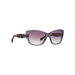 Ralph - Purple cat eye 0RA5190 sunglasses
