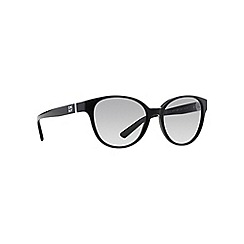 DKNY - Black phantos '0DY4117' sunglasses