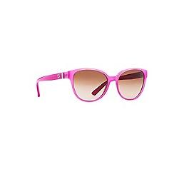 DKNY - Pink phantos '0DY4117' sunglasses