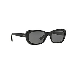 DKNY - Black butterfly '0DY4118' sunglasses