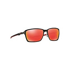 Oakley - Grey rectangle OO6017 sunglasses