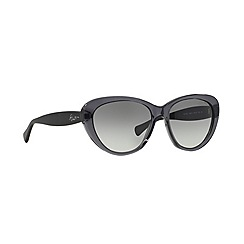 Ralph - Grey cat eye 0RA5189 sunglasses