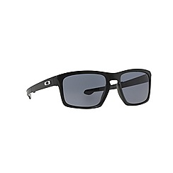 Oakley - Black rectangle 0OO9246 sunglasses
