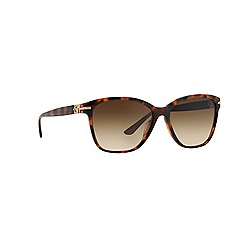 Versace - Brown square VE4290B sunglasses