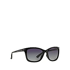 Oakley - Black cat eye 0OO9232 sunglasses