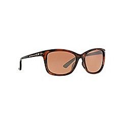 Oakley - Black OO9232 oversize sunglasses