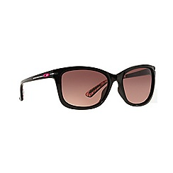 Oakley - Black cat eye OO9232 sunglasses