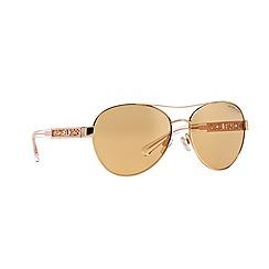 Michael Kors - Pink pilot 0MK5003 sunglasses