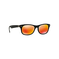 Ray-Ban - Black square 'RB4223' sunglasses