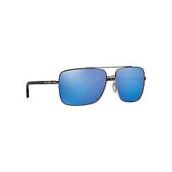 Dolce & Gabbana - Gunmetal square DG2142 sunglasses