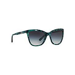 Dolce & Gabbana - Green  butterfly DG4193M sunglasses