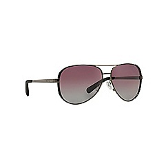 Michael Kors - Black pilot 0MK5004 sunglasses