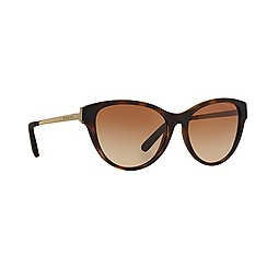 Michael Kors - Havana cat eye 0MK6014 sunglasses
