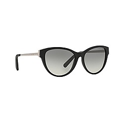 Michael Kors - Black cat eye 0MK6014 sunglasses