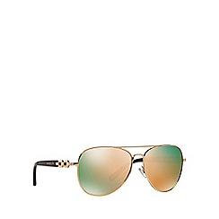 Michael Kors - Pink pilot 0MK1003 sunglasses