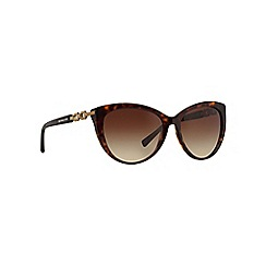 Michael Kors - Havana cat eye 0MK2009 sunglasses