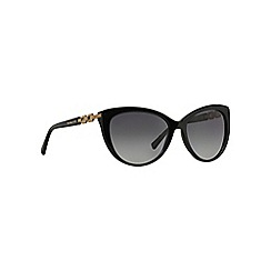 Michael Kors - Black cat eye 0MK2009 sunglasses
