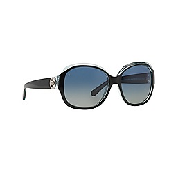 Michael Kors - Black square 0MK6004 sunglasses