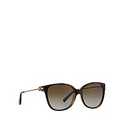 Michael Kors - Havana square 0MK6006 sunglasses