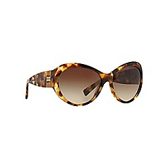 Michael Kors - Havana cat eye 0MK2002QM sunglasses