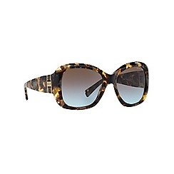 Michael Kors - Havana square 0MK2004Q sunglasses