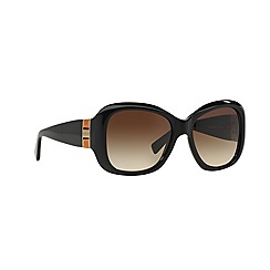 Michael Kors - Black square 0MK2004Q sunglasses