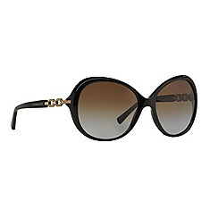 Michael Kors - Black round 0MK2008B sunglasses