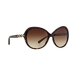 Michael Kors - Havana round 0MK2008B sunglasses
