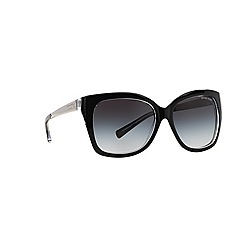 Michael Kors - Black square 0MK2006 sunglasses