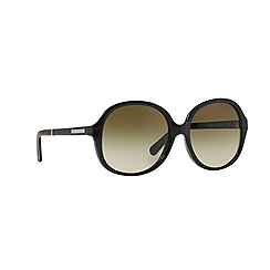 Michael Kors - Black round 0MK6007 sunglasses