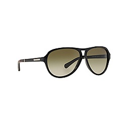 Michael Kors - Black pilot 0MK6008 sunglasses
