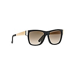 Gucci - Black square shape GG3718/S sunglasses