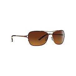 Oakley - Bronze pilot 0OO4101 sunglasses