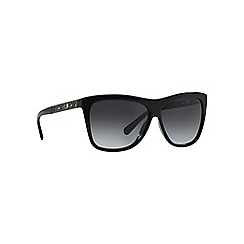 Michael Kors - Black square 0MK6010 sunglasses