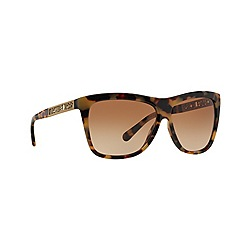 Michael Kors - Havana square 0MK6010 sunglasses