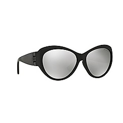 Michael Kors - Black cat eye 0MK2002 sunglasses