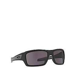 Oakley - Black rectangle 0OO9263 sunglasses